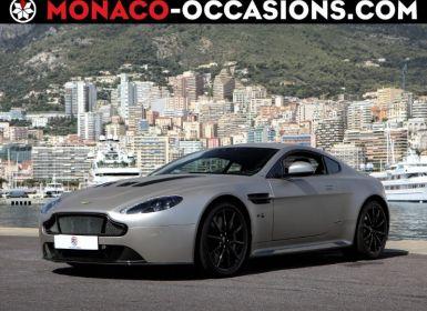 Vente Aston Martin V12 Vantage 5.9 565ch S Sportshift III Occasion