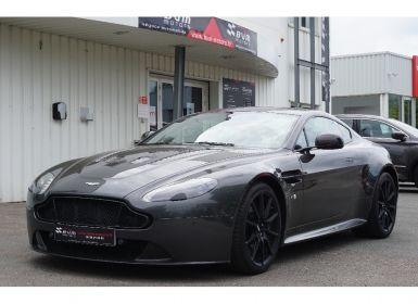 Vente Aston Martin V12 Vantage COUPE 5.9 573 S Occasion