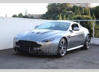 Vente Aston Martin V12 Vantage COUPE 6.0 517 Leasing