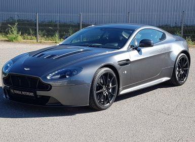 Aston Martin V12 Vantage S COUPE 6.0 573 CH SPORTSHIFT III Occasion