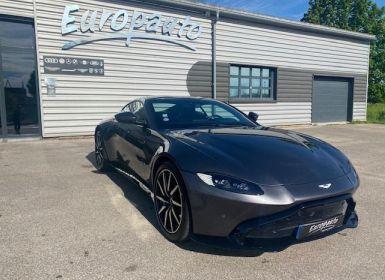 Vente Aston Martin V8 Vantage 4.0 510CH BVA8 Occasion