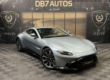 Vente Aston Martin V8 Vantage 4.0 Biturbo 510 ch 4.0 Biturbo 510 ch Occasion