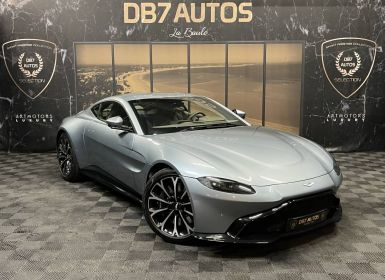 Aston Martin V8 Vantage 4.0 Biturbo 510 ch 4.0 Biturbo 510 ch