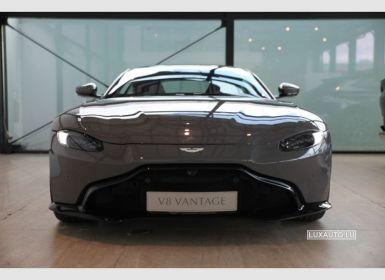 Vente Aston Martin V8 Vantage 4.0 Sportshift Neuf