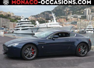 Acheter Aston Martin V8 Vantage 4.3 Occasion