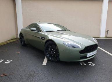 Vente Aston Martin V8 Vantage 4.3 Occasion