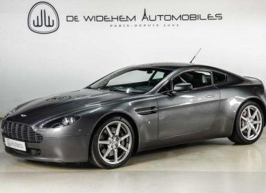 Achat Aston Martin V8 Vantage 4.3 390 Occasion