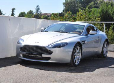 Vente Aston Martin V8 Vantage 4.3 390ch Leasing