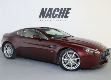 Vente Aston Martin V8 Vantage 4.3 boîte manuelle Occasion