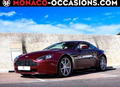 Vente Aston Martin V8 Vantage 4.3 Boite Mécanique Occasion