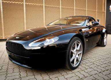 Vente Aston Martin V8 Vantage 4.3 ROADSTER N400 Occasion
