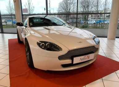 Voiture Aston Martin V8 Vantage 4.3 Sequentielle Occasion