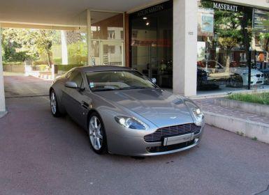 Acheter Aston Martin V8 Vantage 4.3 V8 390CV Occasion