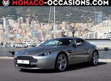 Vente Aston Martin V8 Vantage 4.7 Occasion
