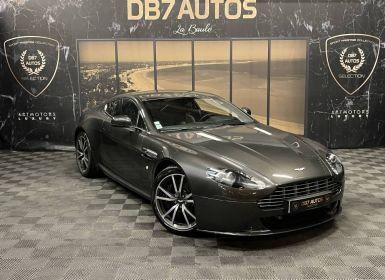 Vente Aston Martin V8 Vantage 4.7 420 Occasion