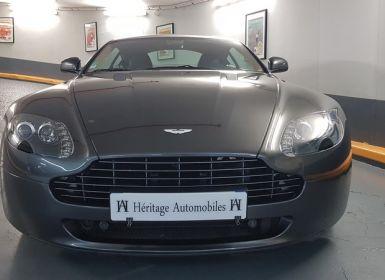 Vente Aston Martin V8 Vantage 4.7 420 BV6 Occasion