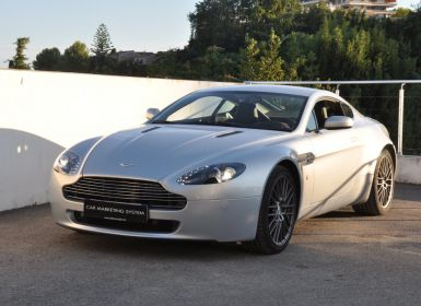 Vente Aston Martin V8 Vantage 4.7 420ch Leasing