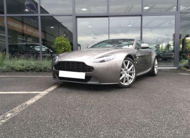 Vente Aston Martin V8 Vantage 4.7 420CH SPORTSHIFT II Occasion