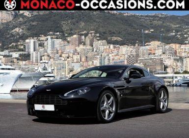 Vente Aston Martin V8 Vantage 4.7 430ch S Sportshift II Occasion