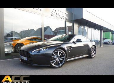 Vente Aston Martin V8 Vantage 4.7 430CH SPORTSHIFT II S SP10 Occasion