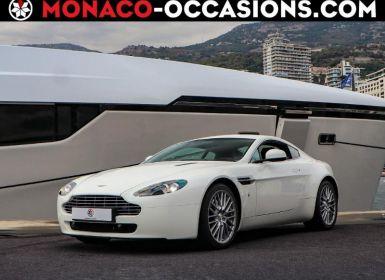 Vente Aston Martin V8 Vantage 4.7 Boite Mécanique Occasion
