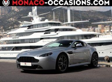 Vente Aston Martin V8 Vantage 4.7 N430ch Sportshift II Occasion