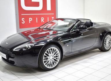 Achat Aston Martin V8 Vantage 4.7 Roadster Occasion