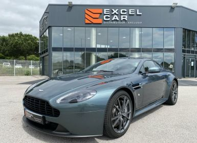Achat Aston Martin V8 Vantage 4.7 S N430 SPORTSHIFT Occasion
