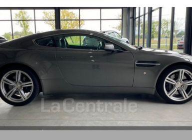 Vente Aston Martin V8 Vantage 4.7 sportshift Occasion