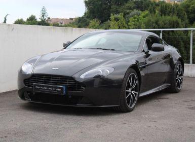 Achat Aston Martin V8 Vantage 4.7 SPORTSHIFT 426CH SP10 Leasing