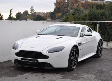 Vente Aston Martin V8 Vantage 4.7 V8 N430 SPORTSHIFT II Leasing