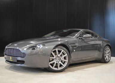 Vente Aston Martin V8 Vantage 4.7i 426 ch 40.000 km !! Superbe état ! Occasion