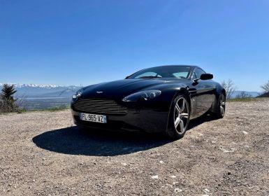 Vente Aston Martin V8 Vantage 4.7L Occasion