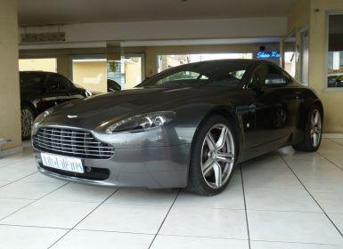 Vente Aston Martin V8 Vantage 4.7L SPORTSHIFT Occasion