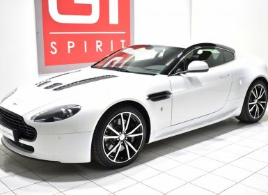 Vente Aston Martin V8 Vantage ASTON MARTIN  V8 4.7 Vantage N420 Occasion