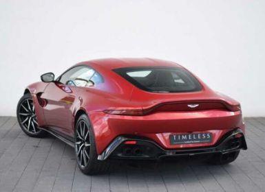 Achat Aston Martin V8 Vantage BODYPACK BLACK Occasion