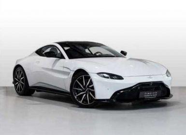 Vente Aston Martin V8 Vantage Bodypack Black Occasion