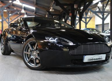 Voiture Aston Martin V8 Vantage COUPE 4.3 390 Occasion