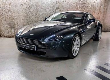 Vente Aston Martin V8 Vantage COUPE 4.3 390 BVA6 Leasing