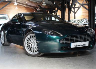 Vente Aston Martin V8 Vantage COUPE 4.7 420 SPORTSHIFT BVS Occasion