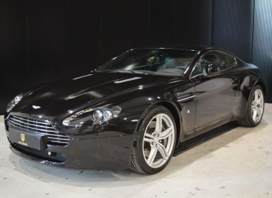 Voiture Aston Martin V8 Vantage Coupé 4.7i 426 ch Sportshift !! 29.000 km !! Occasion