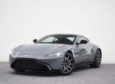Vente Aston Martin V8 Vantage Exterior Black Pack Occasion