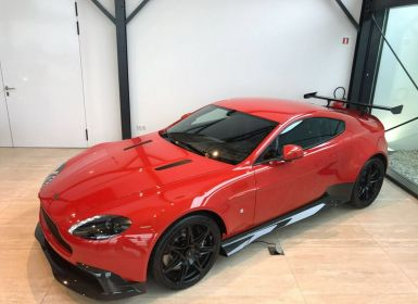 Voiture Aston Martin V8 Vantage GT8 Occasion