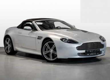 Vente Aston Martin V8 Vantage N400 Limited Edition no 151 of 240 Milllésime 2008 Occasion