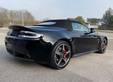 Vente Aston Martin V8 Vantage N430 roadster Occasion