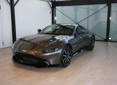 Voiture Aston Martin V8 Vantage NEW Neuf