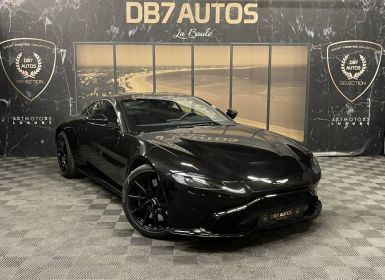 Vente Aston Martin V8 Vantage New 4.0 Biturbo 510 ch Full Black Occasion