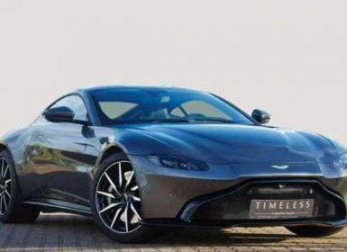 Vente Aston Martin V8 Vantage New Vantage # Pack Black extérieur Occasion