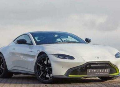 Voiture Aston Martin V8 Vantage New Vantage Occasion