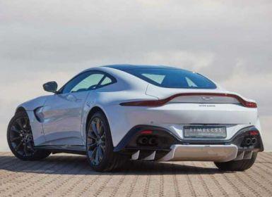 Aston Martin V8 Vantage NEW VANTAGE#BODYPACK BLACK Occasion